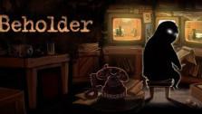 Обзор Бета версии Beholder