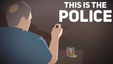 [Запись] This Is the Police или как не надо быть шефом полиции