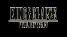 [Обзор] Kingsglaive: Final Fantasy XV