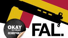 FN FAL в играх (перевод)