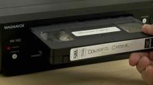 Эпоха VHS Друзья с видаком