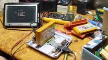 Ремонт Dendy радионачинающим (стабилизатор)