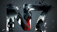 Mass Effect. Игровой сериал. Годовщина второго сезона.