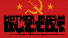 Тест-драйв персонажей в Mother Russia Bleeds