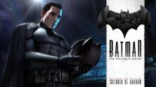 Batman — The Telltale Series # Второй эпизод
