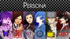 История серии SMT: Persona