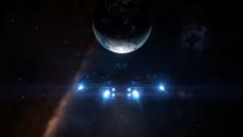 Elite Dangerous: История инопланетян и маленьких Плеяд