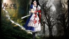 GMV на Alice Madness Returns