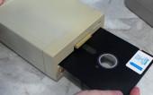 Как работали флоппи-дисководы