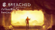 Обзор инди-игры Breached