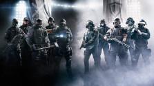 [Запись] Tom Clancy's Rainbow Six Siege или как профессионально словить пулю из ниоткуда.