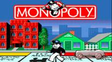 Monopoly (Sega Mega Drive)