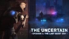 Рецензия на игру The Uncertain: Episode 1 — The Last Quiet Day
