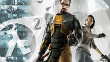 Half-Life 2 [Let s play] Часть 1