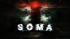 Живые Игры: SOMA (Самый страшный Хорор современности)