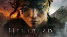 Hellblade: Senua's Sacrifice (trailer by Greed 71)