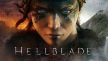 Hellblade: Senua's Sacrifice (trailer by Greed 71)