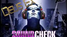 Sound Check №2 или Разговоры о музыке в играх серии Deus Ex