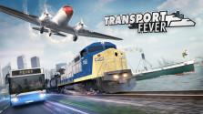 Transport Fever — Превью