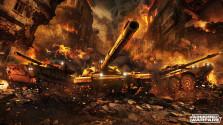 Armored Warfare. Хардпати №1 [стрим от 01.10.2016]