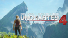 Uncharted 4: Красота в мелочах | Beauty in the Small Things
