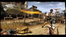 Call of Juarez: Gunslinger — Россказни старого и немного отбитого ковбоя.