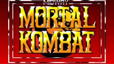 Mortal Kombat I (Sega Mega Drive)