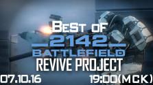 Экспресс запись Замеса в Battlefield 2142 Revive Project