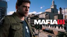 MAFIA III. Первое включение, стартовые минуты игры (Let's Play)