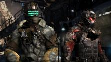 [Запись] Dead Space 3 или как убить космос.
