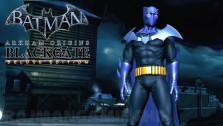 Бомбёжка по Batman: Arkham Origins Blackgate!