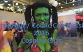 ИгроМир / Comic Con Russia 2016 — Cosplay Girls [#2]