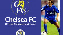 Chelsea Official Management Game