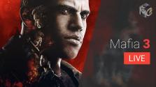 [Прямой Эфир] Mafia III — 15.10.16 | 18:00 МСК