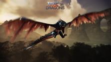 Time of Dragons — Симулятор вооруженного дракона!