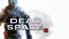[Запись] Dead Space 3 акт 2 или чем убится в пустом мётром космосе.