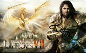 Заboxing Might & Magic: Heroes 7 Эксклюзивное издание