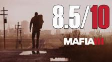 Самый офигенный обзор Mafia 3