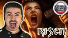 Angry Joe | обзор на RISEN (русская озвучка)