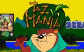 Taz-Mania (Sega Mega Drive).
