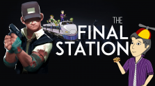 The Final Station. Обзор от ASH2