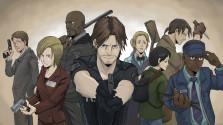 «resident evil: outbreak» — гранит классического геймплея.