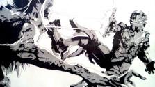 Пилотный эпизод с возможностью захалявить рисованное полотно себе на стену