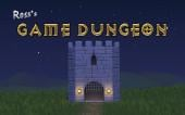Ross's Game Dungeon — Deus Ex [русские субтитры]