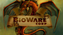 Творческий путь Bioware.