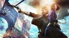  Запись Bioshock Infinite, Истенный шедевер геймдевы 24.10