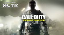 Мнение Call of Duty: Infinite Warfare — Open Beta
