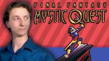Final Fantasy Mystic Quest — ProJared (RUS VO)