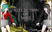Reflection of Mine – выход в свет