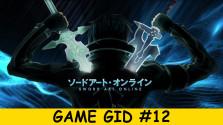Игры по Sword Art Online Game Gid #12